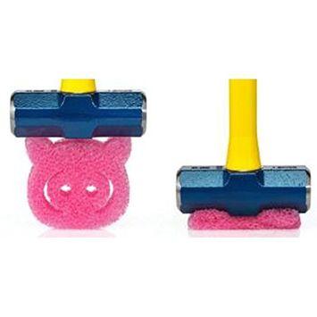 Hog Wash Scrubbing Sponge 3 Pack