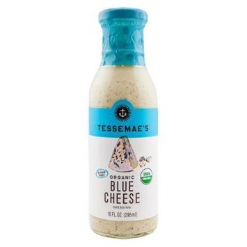 Tessemae's™ All Natural Organic Blue Cheese Dressing 10oz