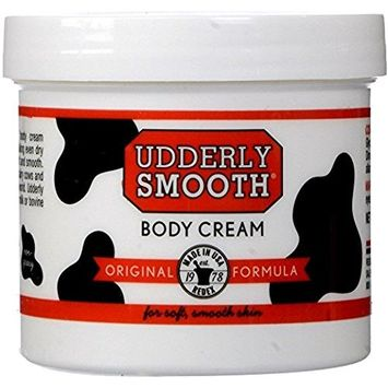 Bulk Buy: Redex Udderly Smooth Cream 12 Ounces 60251 (2-Pack)