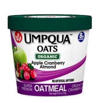 Umpqua Oats ORGANIC VARIETY PACK