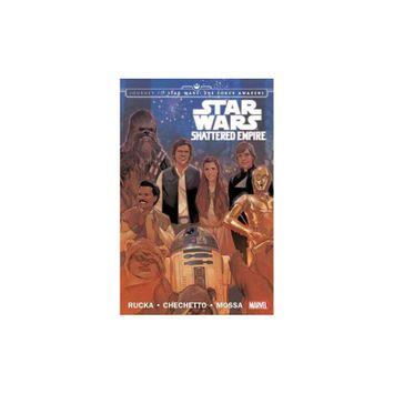 Star Wars ( Star Wars (Marvel)) (Paperback)