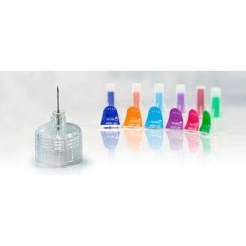 MedtFine Insulin Pen Needles 31G 6mm 200 Pieces (2x100)