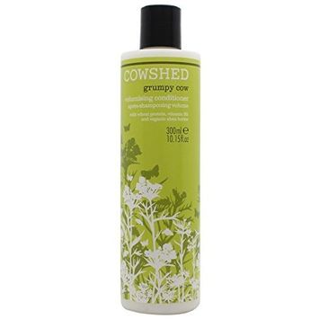 Cowshed Grumpy Cow Volumising Conditioner 300 ml by Cowshed