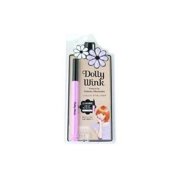 Koji Dolly Wink Liquid Eyeliner 2 - Deep Black