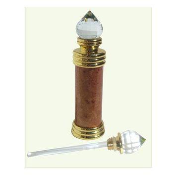 Red Egyptian Musk body Oil - 10 ml