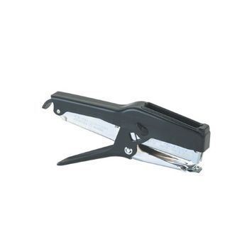 Thornton's Office Supplies 'Thornton's Industrial Hand Stapler, Black, 1'