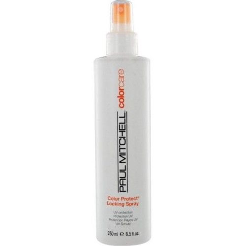 Paul Mitchell Color Protect Lock Spray, 8.5 OZ