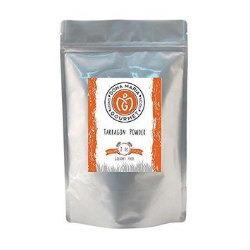 Tarragon Powder 2 oz Ground Tarragon Leaf Powder Spice