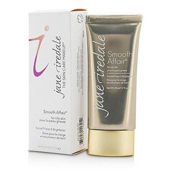jane iredale Smooth Affair Facial Primer & Brightener (For Oily Skin)