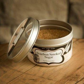 Bourbon Smoked Sugar (13 ounce)