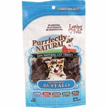 PURELY NATURAL CAT TREATS