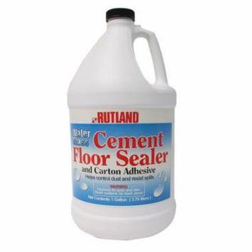 Water Glass - Cement Floor Sealer - 1 Gal Jug