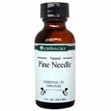 LorAnn Pine Needle Natural Essential Oil 1 oz