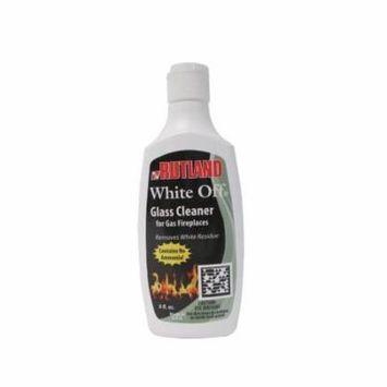 White-Off Glass-Ceramic Cleaning Cream - 8 Fl Oz Bottle