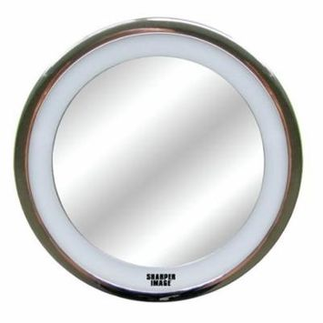 Ginsey Fog Free Makeup Wall Mirror