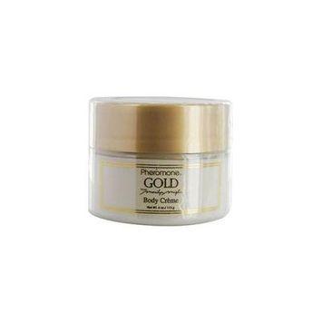 Marilyn Miglin Pheromone GOLD Body Cream 4 Oz