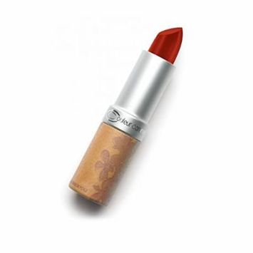 Couleur Caramel Matt Lipstick 263 Deep Red 3.5g