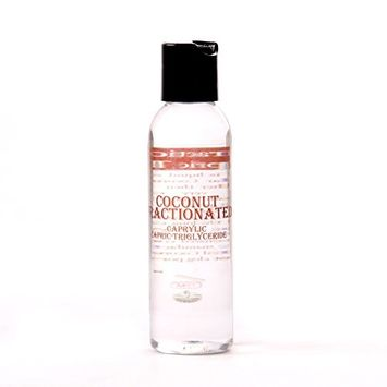 Coconut Fractionated Carrier Oil 125ml - 100% Pure