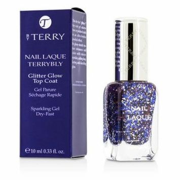 Nail Laque Terrybly Gitter Glow Top Coat - # 700-10ml/0.33oz