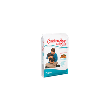 Chicken Soup for the Soul Puppy Dry Dog Food 5lb