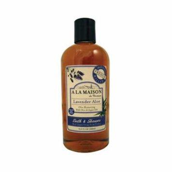 A La Maison HG0843474 16.9 oz Shower Gel, Lavender Aloe