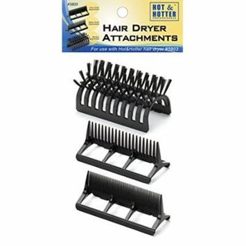 Hair Dryer Attachments for #5803, 100% quality product By Annie