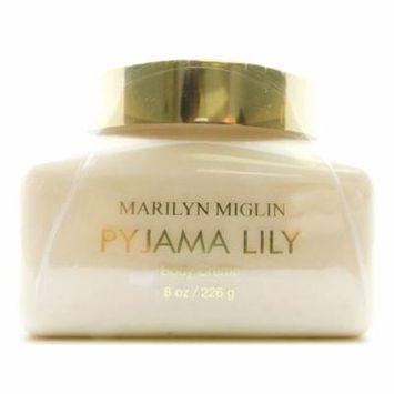 Marilyn Miglin Pyjama Lily Body Creme 8 Oz.
