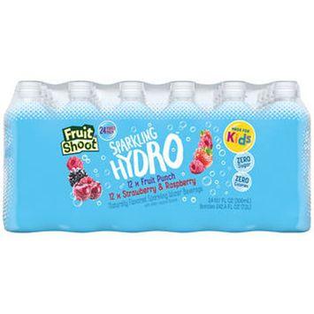 Britvic Naturally Flavored Sparkling Hydro, 24 pk./10.1 fl. oz.