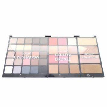 (6 Pack) OKALAN Pro Makeup Palette