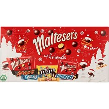 Mars Maltesers and Friends Selection Box (213g)