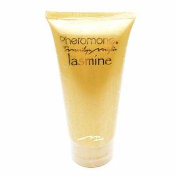 Pheromone from Marilyn Miglin Jasmine Body Lotion 5 Fl Oz.
