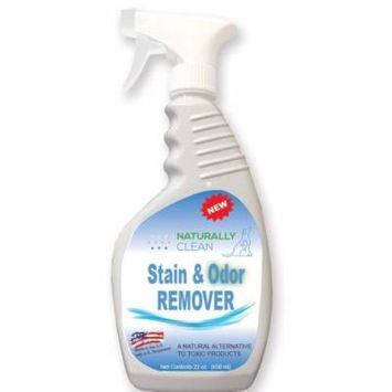 Stain & Odor Remover - All Natural, Biodegradable, Pet and Human safe. Made from U.S. Soybeans!