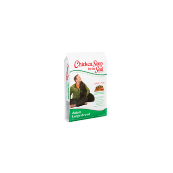 Chicken Soup for the Soul Large Breed Adult Dry Dog Food 15lb