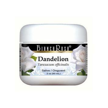 Dandelion Leaf - Salve Ointment (2 oz, ZIN: 512798)