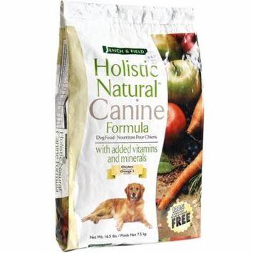 Bench & Field Holistic Natural Canine Formula Dry Dog Food
