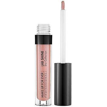 MAKE UP FOR EVER Lab Shine Lip Gloss Star Collection - S2 0.09 oz