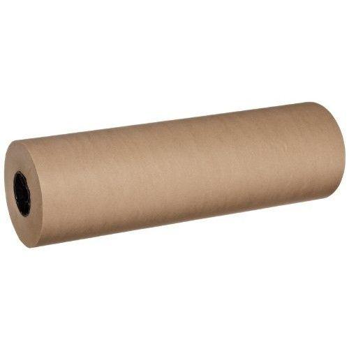 Boardwalk K6060510 Kraft Paper, 60 in x 510 ft, Brown