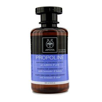 Apivita Shampoo With Lavender & Honey (For Sensitive Scalp) 250Ml/8.5Oz