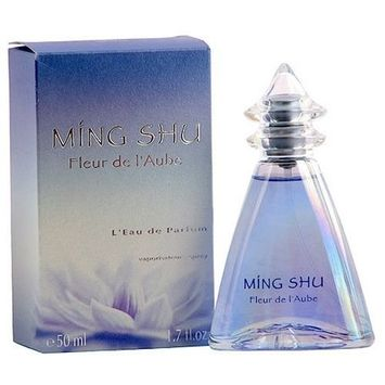 Yves Rocher Ming Shu Fleur de l'Aube Eau de Parfum, 50 ml. (Available after 10/15/2020). Not available in USA-ImportedVERY HARD TO FIND.