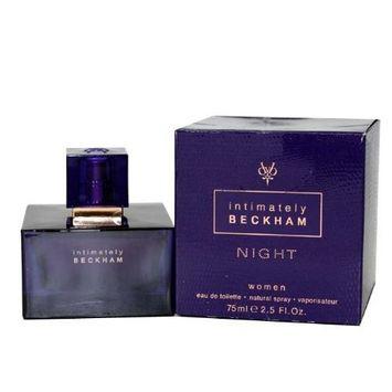 Intimately Night for Women by David Beckham 75ml 2.5oz EDT Spray
