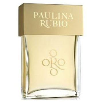 Paulina Rubio Oro FOR WOMEN by Paulina Rubio - 3.3 oz EDP Spray