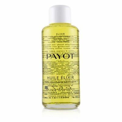 Payot Body Elixir Huile Elixir Enhancing Nourishing Oil (Salon Size) 200ml/6.7oz Skincare