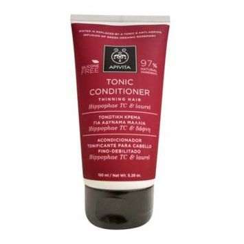 Apivita Tonic Conditioner for Thinning Hair 5.07 OZ