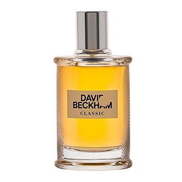 David Beckham Classic Eau de Toilette Spray, 2 Ounce