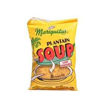 Mariquitas Plantain Soup Mix 3 OZ