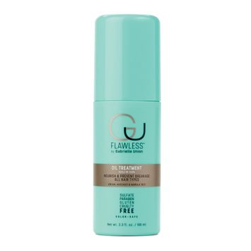 Flawless By Gabrielle Union Oil Treatment Hair Oil - 3.3 oz.