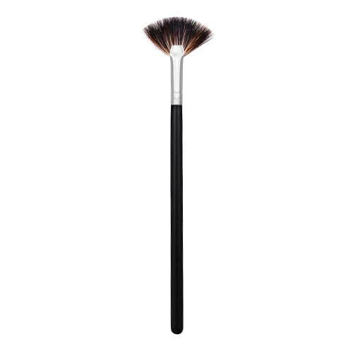 Morphe M558 Mini Detail Fan Brush Reviews 2020 His final callout from the set (which comes in a black storage case that caps easily. morphe m558 mini detail fan brush