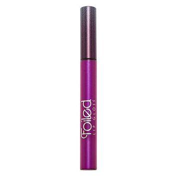 Makeup Geek Foiled Lip Gloss - Groupie