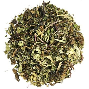 Sage Herbal Infusion Tea Salvia - Value Pack (75g)