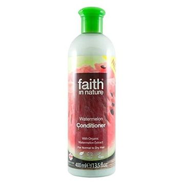 Faith in Nature Watermelon Conditioner 400ml (PACK OF 6)